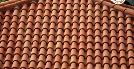 2 Clay Roof Tiles Price in Pakistan