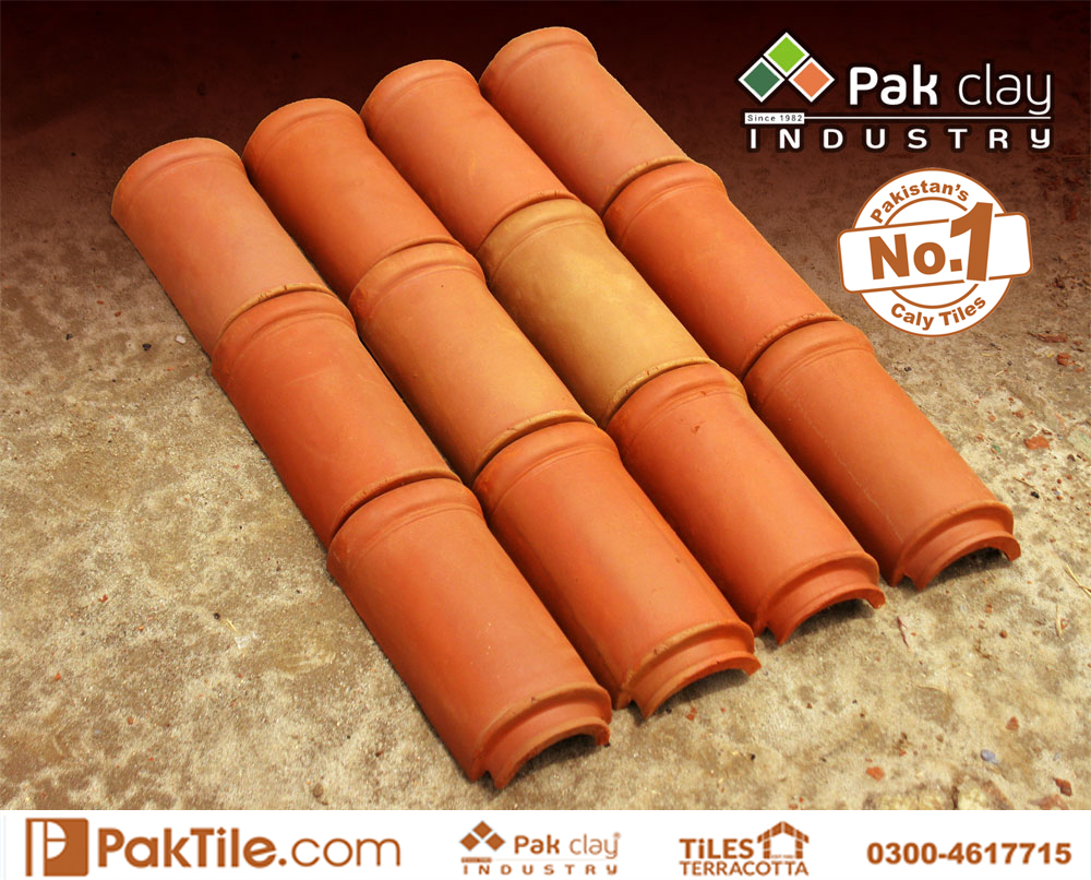 4 Pak clay buy best heat insulation roof materials type khaprail tiles design manufacturer and supplier low price rates house design different colors pictures lahore images quetta pakistan