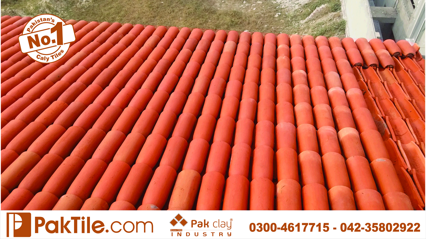Best clay roof tiles tile design ideas for Buy clay roof tiles online