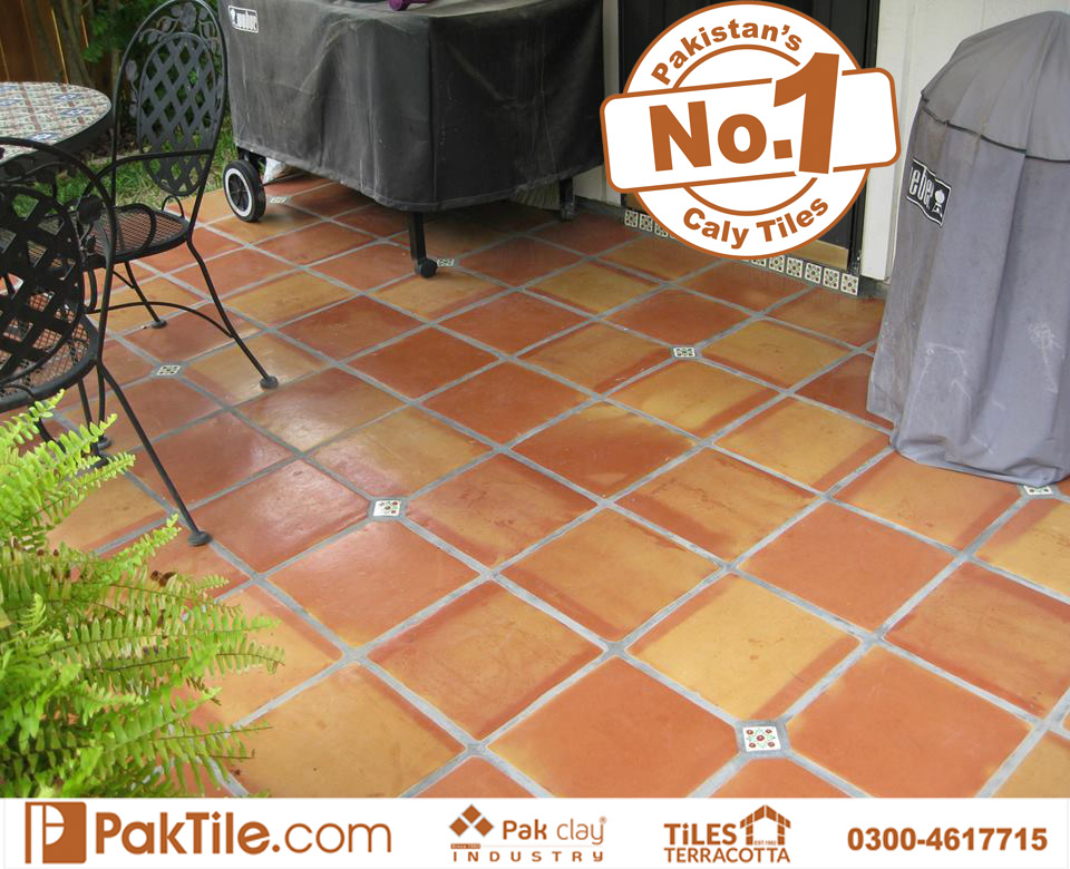 Grey Grouting Natural red clay bricks terracotta ceramic porcelain cut edge indoor outdoor flooring china irani 3d tiles showroom price types textures images in lahore karachi pakistan