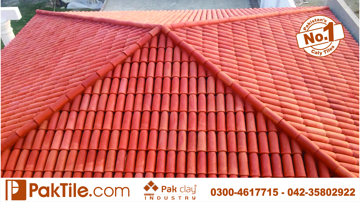 Pak Clay Roof Tiles Prices In Pakistan Pak Clay Roof