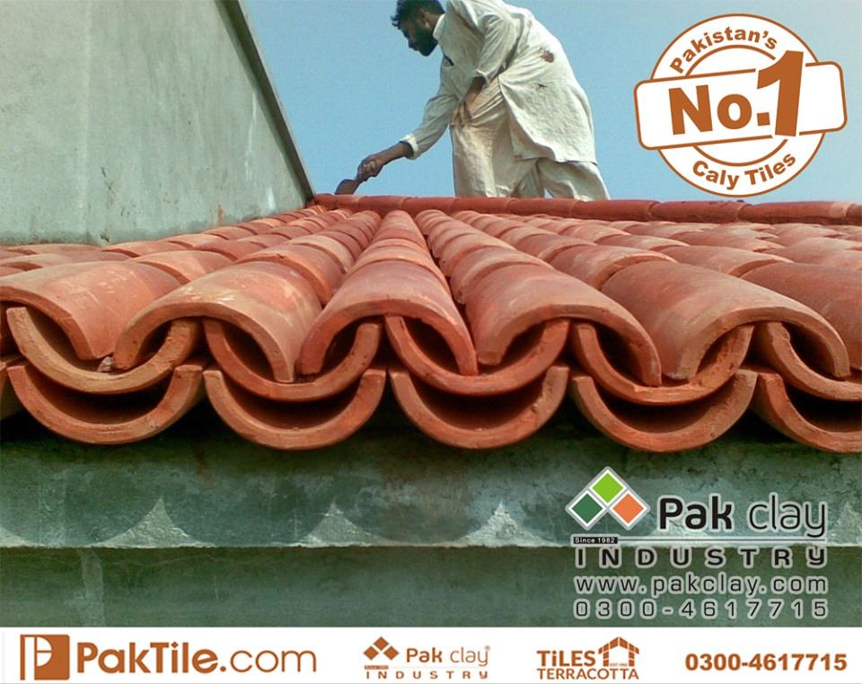 Pak Clay Industry Khaprail Tiles Price in Pakistan (4)