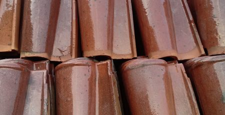 Pak Clay Tiles Industry Glazed Khaprail Tiles Manufacturer Images (2)