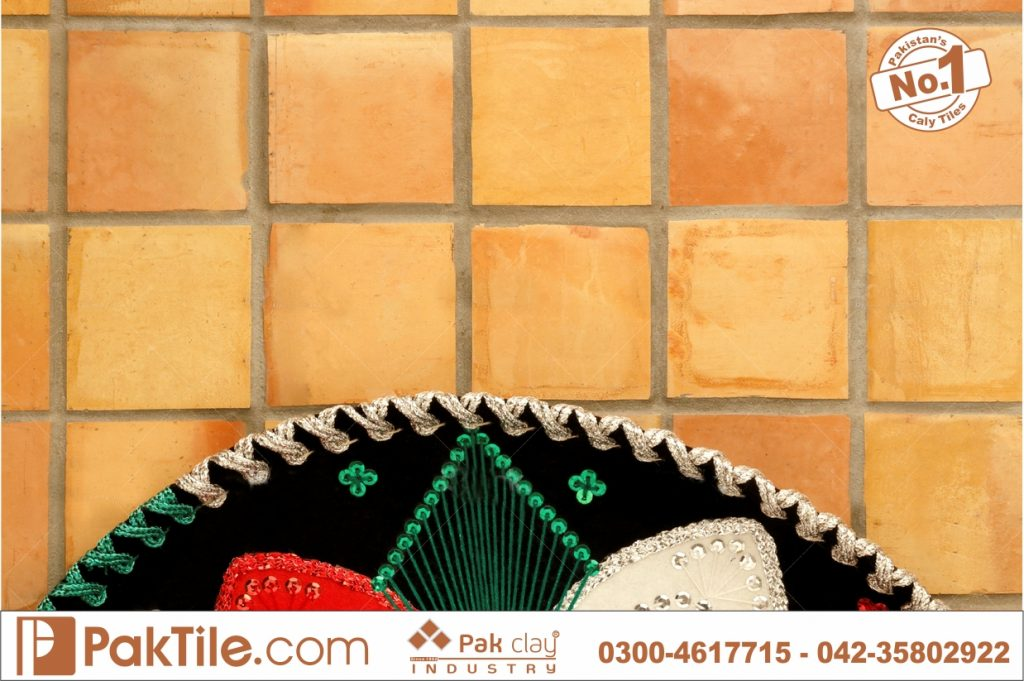 Pak clay hand made tiles in a variety of different home gas bricks wall tiles rate lahore images pakistan