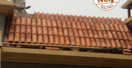 Paki Clay Tiles Industry Khaprail Tiles in Karachi Images (10)