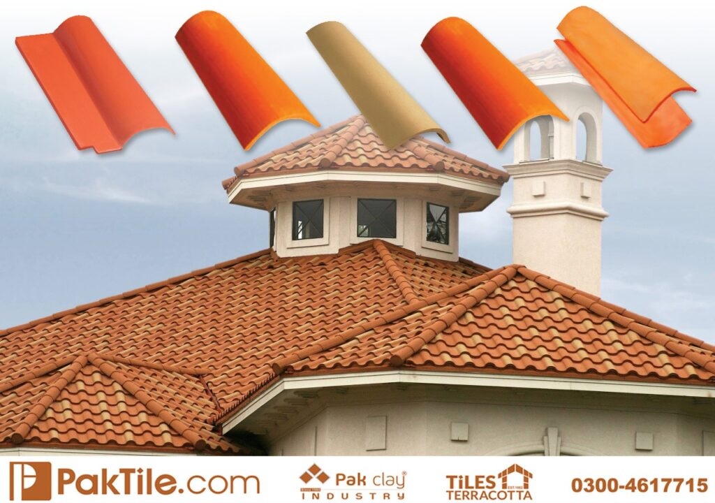 Natural Khaprai Tile in Islamabad Heat Insulation Roof Tiles in Pakistan
