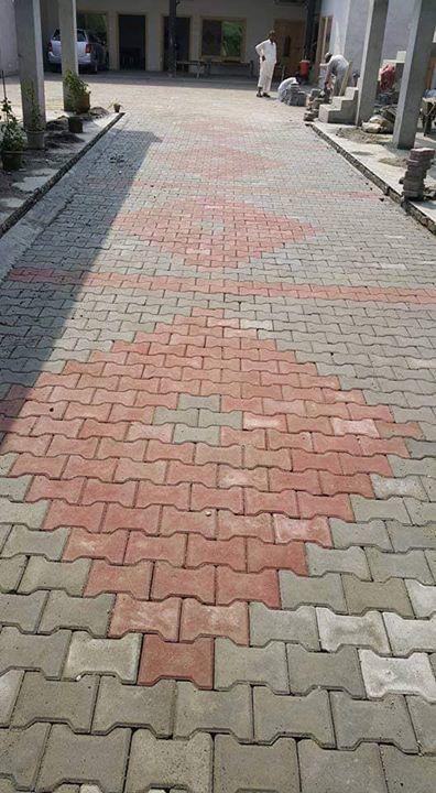 Outdoor Floor Tiles Price in Rawalpindi Pakistan