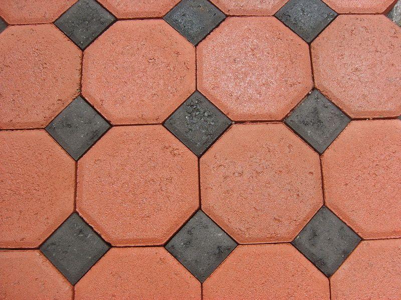 Paving Blocks Car Porch Floor Tiles Design Lahore in Pakistan Images
