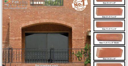 Pak Clay Gutka Bricks Price in Islamabad