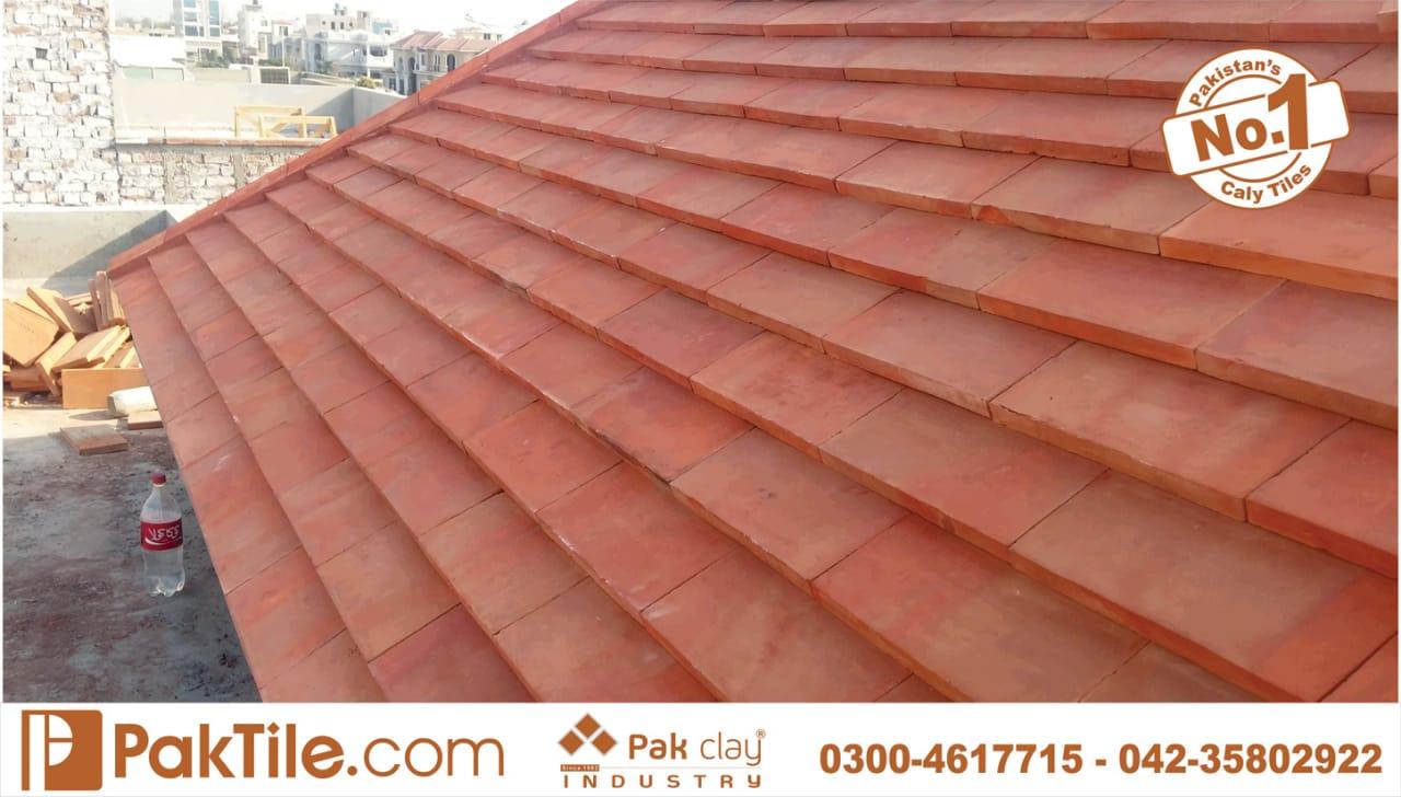 Khaprail Roof Design