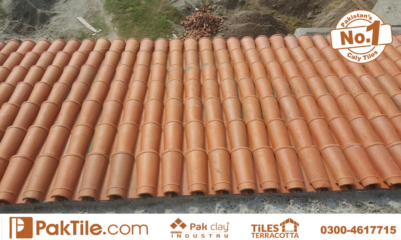 Khaprail Roof Tile sheet