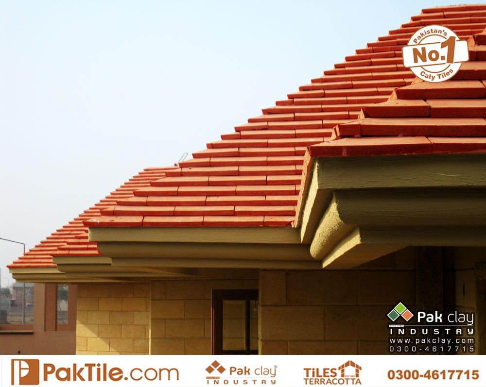Khaprail Roof Tiles Design