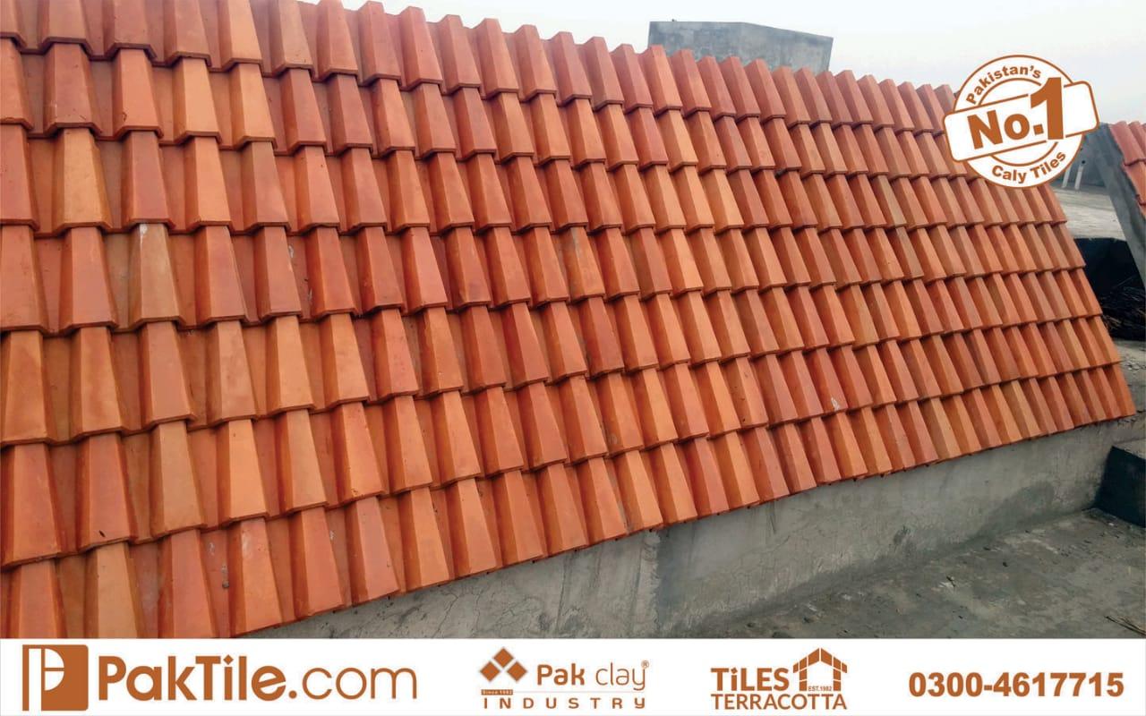 Khaprail Roof Tiles