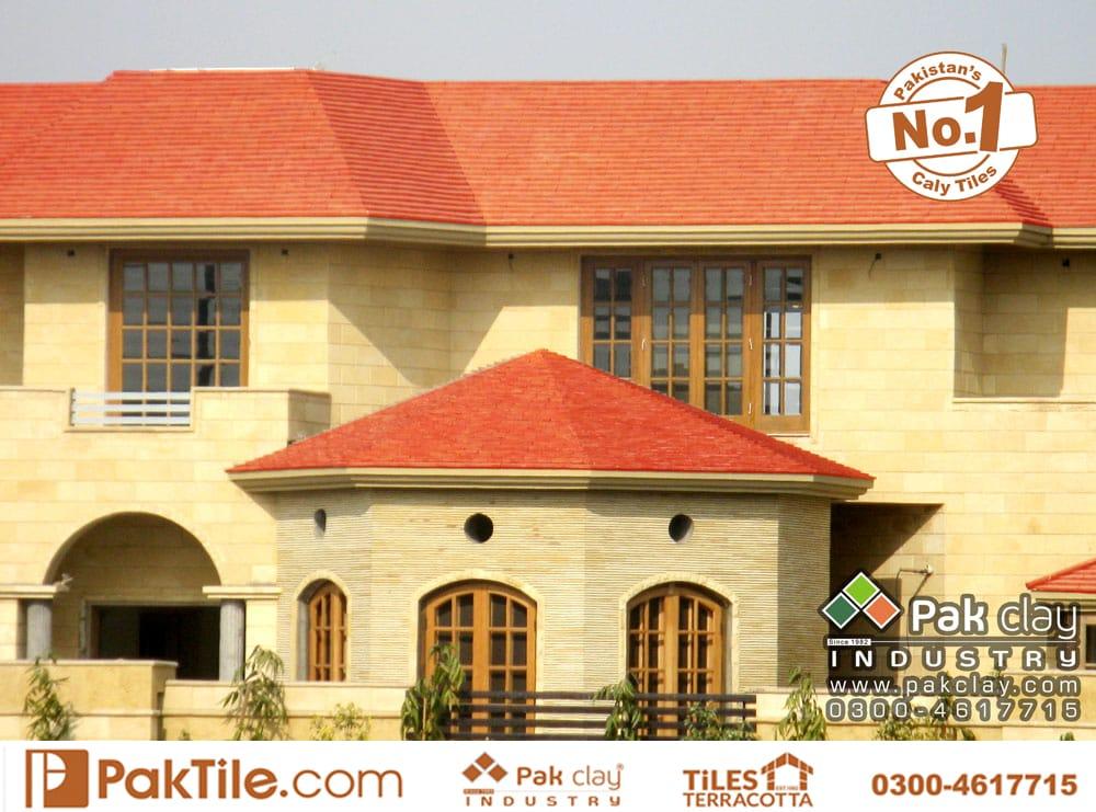 Khaprail Tile Window Design