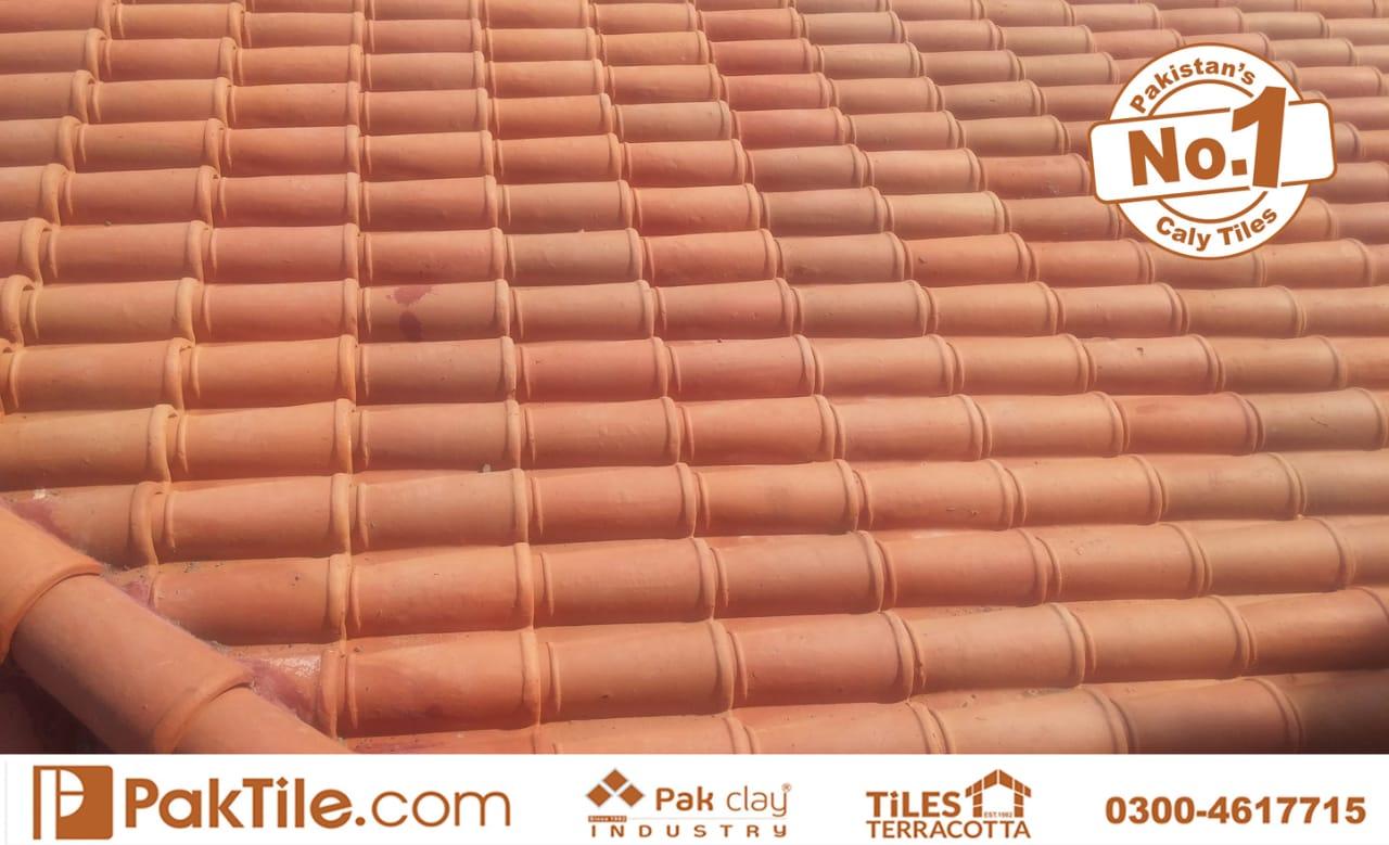 Khaprail Tiles in Faisalabad
