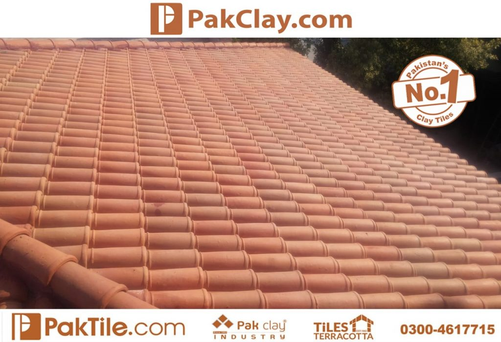 1 Natural Khaprail Design Roof Tiles Manufacturer
