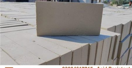 Anti acid proof bricks rates in Pakistan