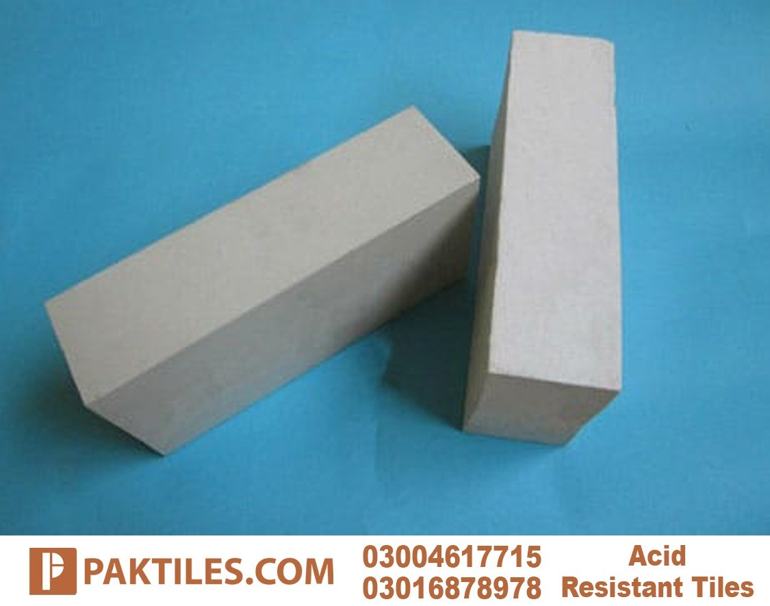 Anti Acid Proof Tiles Specification