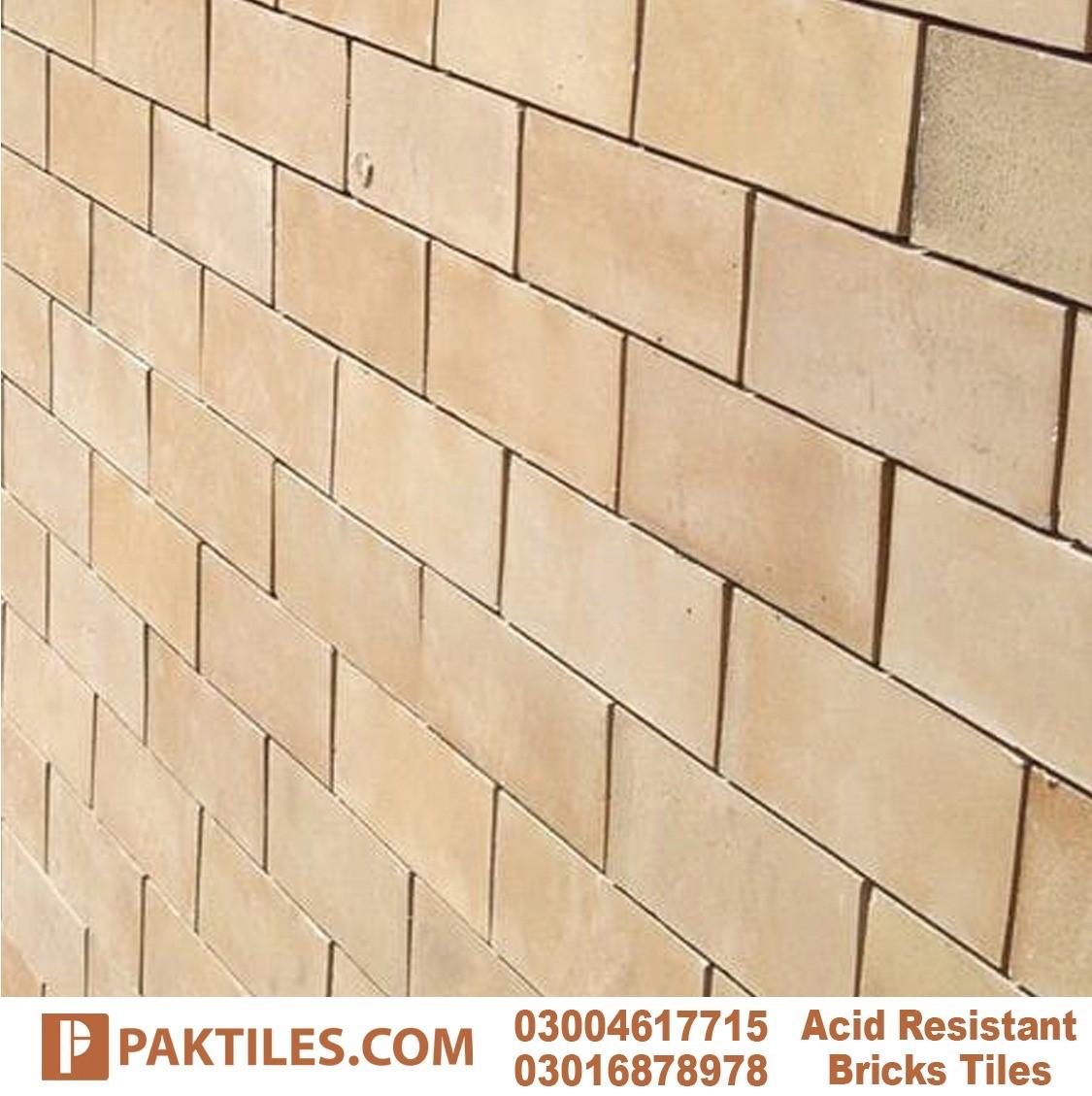 Acid Resistant Tiles Suppliers in Pakistan