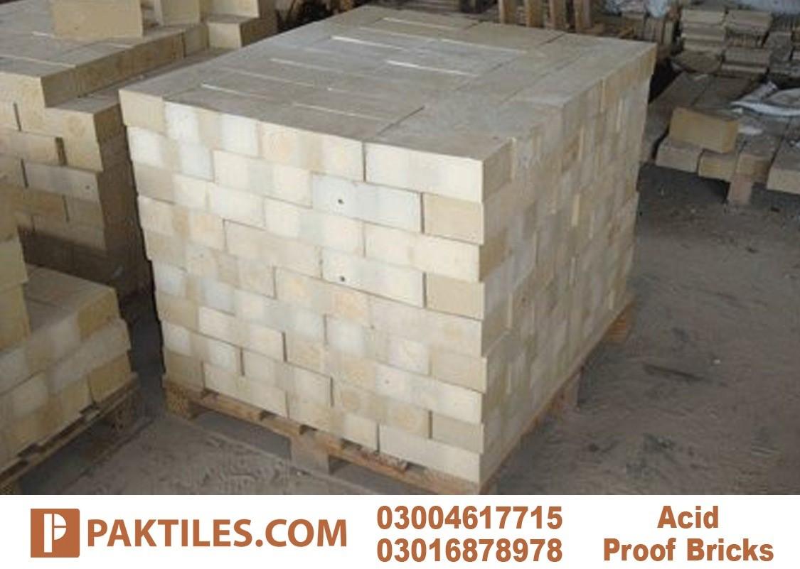 Acid Resistant Tiles Manufacturers in Pakistan