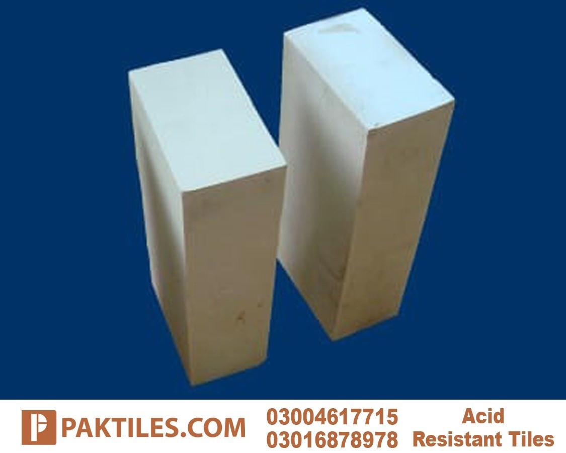 Acid Proof Bricks Suppliers in Pakistan