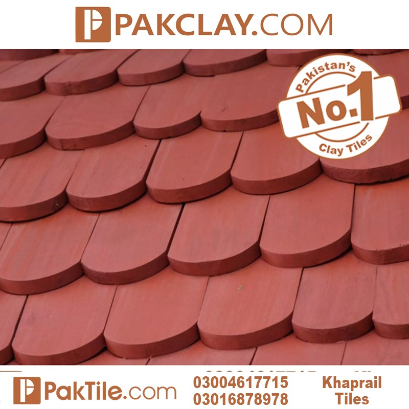All kind of Roof Khaprail tiles rates