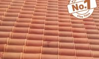 Pak Clay Tiles Industry Kagan Khaprail Textures