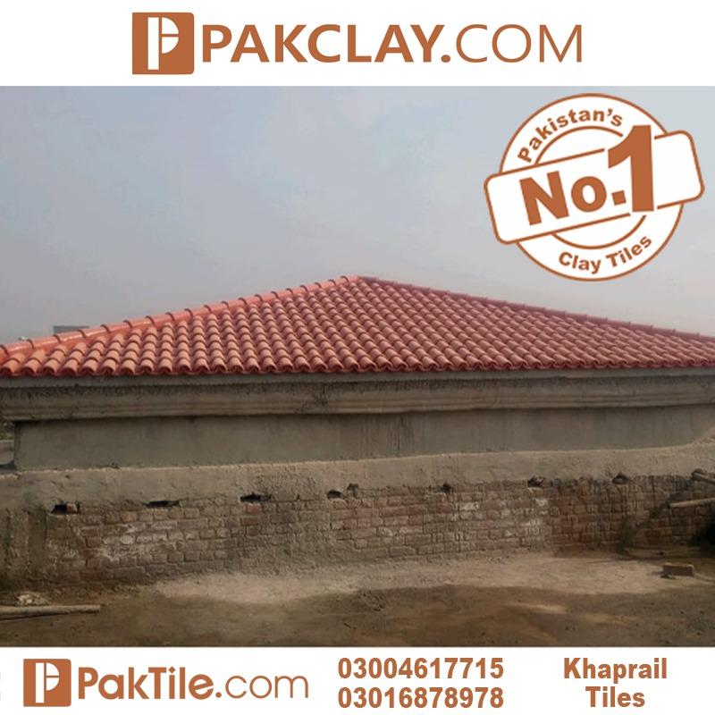 Kagan Bricks Khaprail Tiles Natural Color