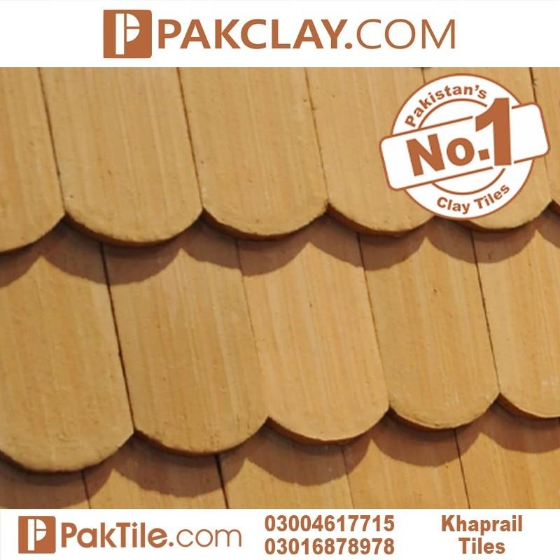 Kagan ceramic khaprail tiles in Rawalpindi